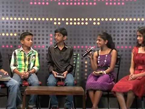 Blessing Today 471 (14 Nov 2012) | Children's Day Special