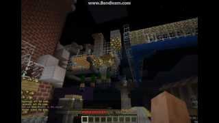 Minecraft fajne servery odc2 trudny parkur