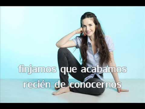 Natalia Oreiro Como una loba lyrics