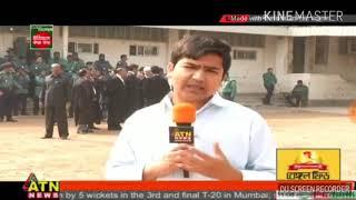 ATN BANGLA NEWS/26/12/17  Update news today