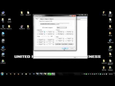 N64 Emulator for PC Tutorial with Xbox 360 Controller