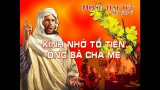Bai Giang Mong Hai Tet   Lm Vinh son Ng The Thu