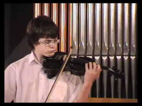 Montiho Čardáš - Absolventský Koncert 29. 3. 2007