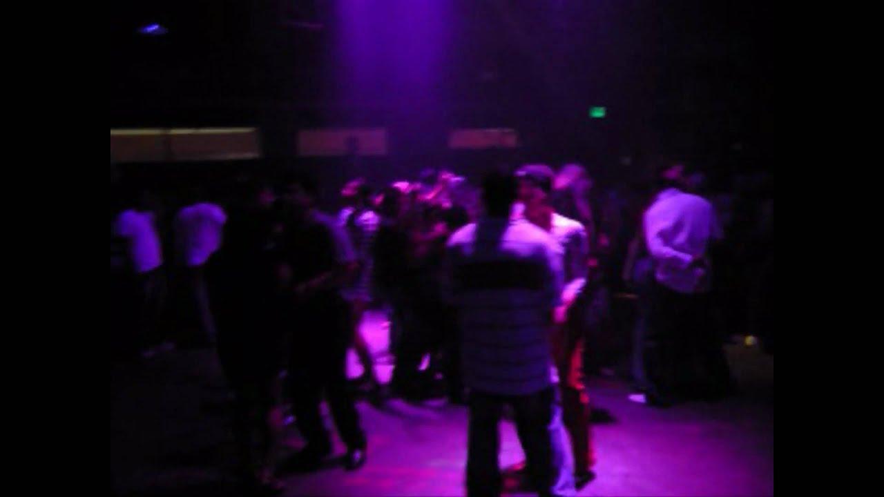 The Club Birmingham al Bongos Night Club Birmingham