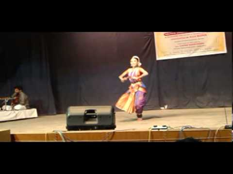 Padavarnam Shankarabharanam 1st Mpeg1video video