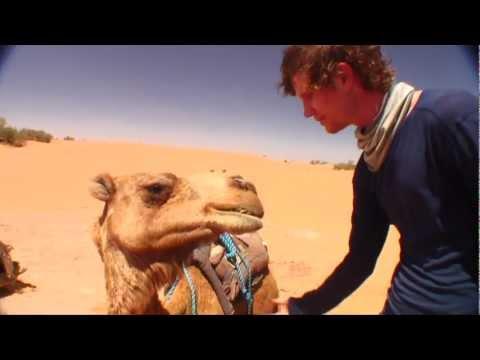 Long Treks Morocco - Arabian Camel Caravan