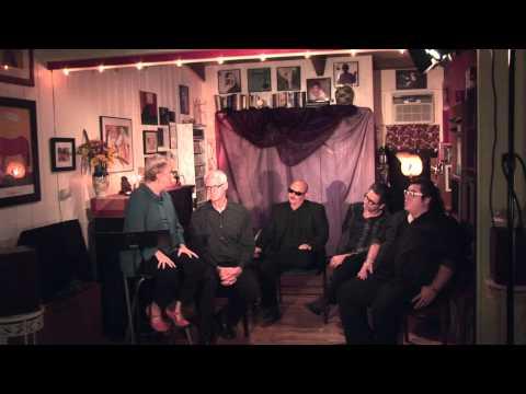 PROMO VIDEO: the susan krebs chamber band  ~ simple gifts ~ online metal music video by SUSAN KREBS