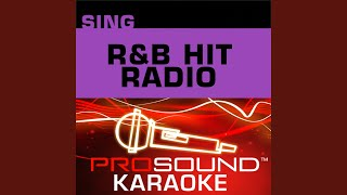 Killing Me Softly Karaoke With Background Vocals In The Style Of Fugees