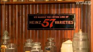 History of the H. J. Heinz Company