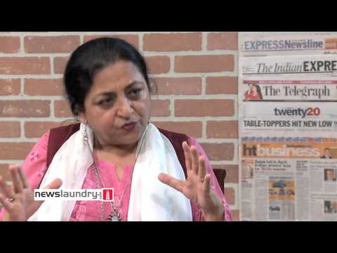 Can You Take It Madhu Kishwar? Part 1 video