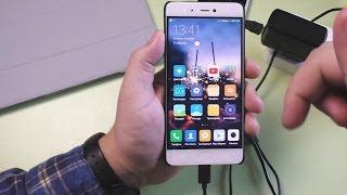 ПРОШИВКА XiaoMi Mi5s (Mi 5s) ► КАК Я ПРОШИВАЛ СВОЙ СЯОМИ