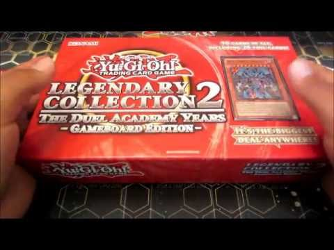 AWESOME LEGENDARY COLLECTION 2 GAMEBOARD EDITION