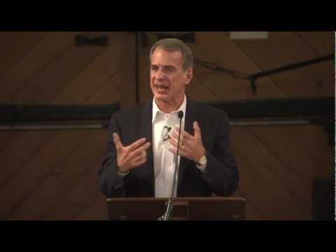 William Lane Craig: Is God a Delusion? Sheldonian Theatre, Oxford October 2011