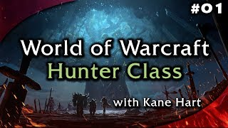 Let's Play World Of Warcraft - Hunter - Part 1