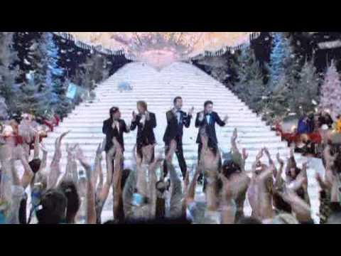Новогодняя ночь наступила  (2009)