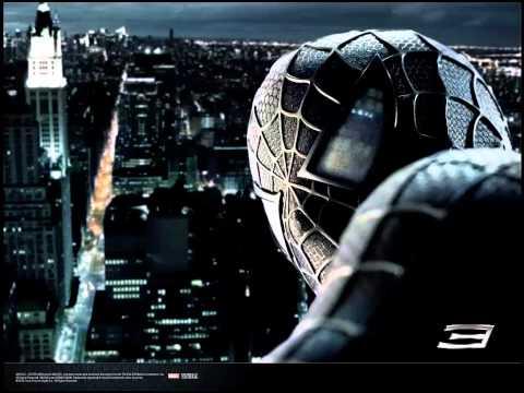 El Hombre Araña 3 - Main Title - Christopher Young