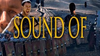 Gladiator - Sound of Rome