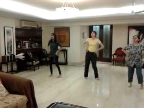 Ujval Kunal Sangeet Lathe Di Chadar video