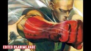 One Punch Man Epic Theme Song (Saitama vs Boros Fight theme song)