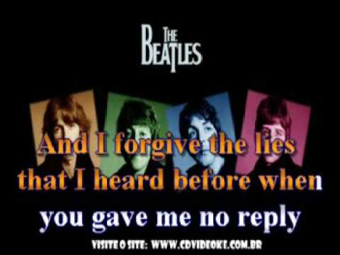 Beatles, The   No Reply