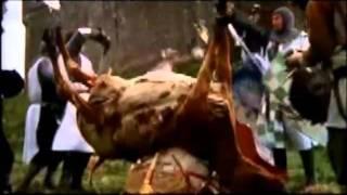 Watch Monty Python Run Away! video