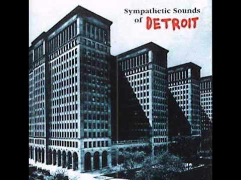 Detroit Cobras - Shout Bama Lama