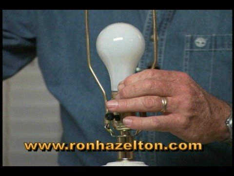 How to Install a Three-Way Lamp Switch