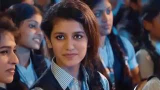 download lagu Priya Prakash Varrier   Beautiful Girl  Facebook gratis