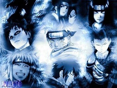 Выпуск Наруто 1 серия в игре  / Naruto 1 episode in naruto shippuden ultimate ninja storm 3