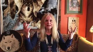 Shamanic Conversations with Star Wolf: Shamanic Breathwork®
