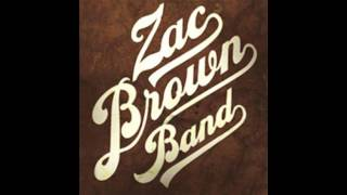 Watch Zac Brown Band The Wind video