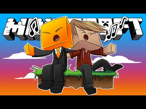 Minecraft - SkyGrind (Next Level SkyBlock!) - Episode 1
