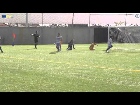 SerzedoTV - Infantis Canelas 2010 FC 0 vs 11 C.F. Serzedo (Full HD)