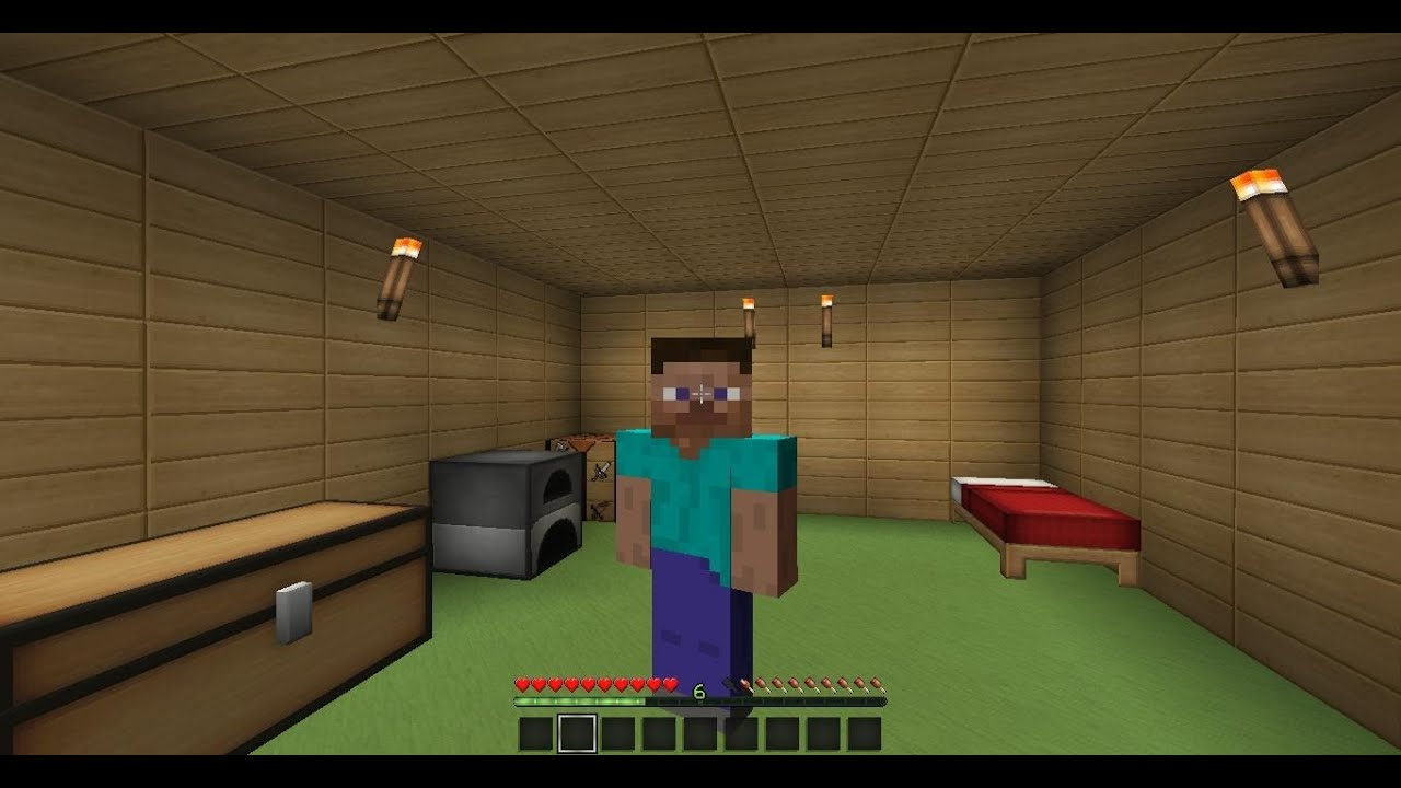 Minecraft  Aventure suivie - Mode survie  Episode 1 - YouTube