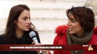 Angela Curri, da Braccialetti Rossi torna a Locorotondo - I BRIGANTI TV