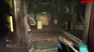 Doom 3 BFG Edition - Doom 3 Campaign - Nightmare