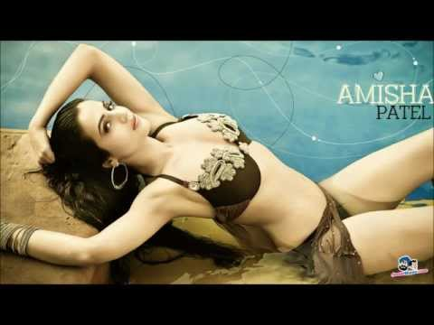 Amisha patel sexy hottest photo shoot