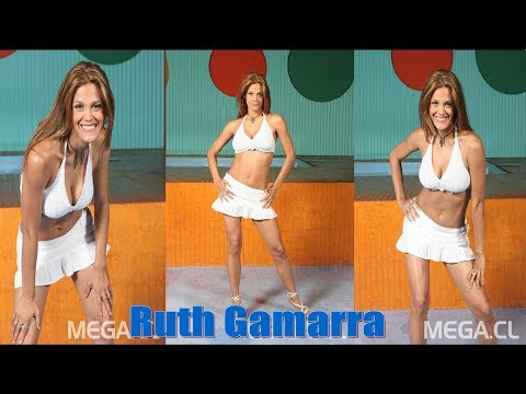 RUTH GAMARRA - SEXY FOTOCLIP (1080p) Artificial Music - Where Are We ® Manuel Alejandro 2018.