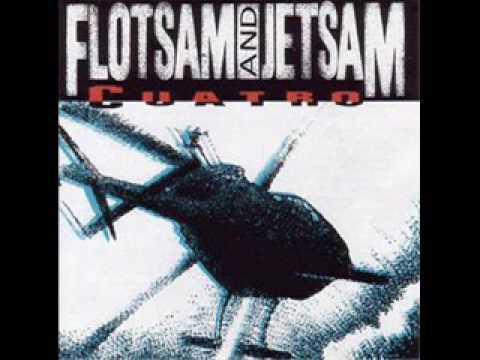 Flotsam And Jetsam - Natural Enemies