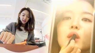 장희진, 혼자서도 빛나는 욜로 투어 '배우 느낌 물씬' @살짝 미쳐도 좋아 7회 20171210