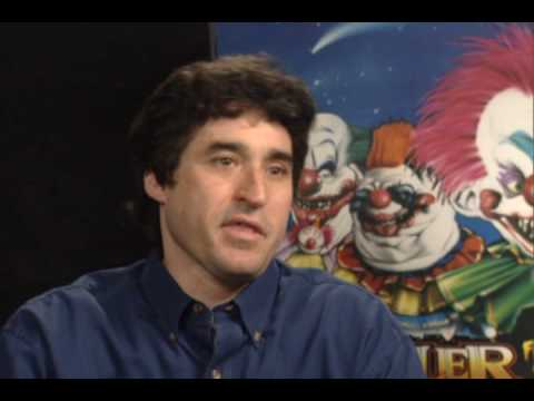 Komposing Klowns (John Massari interview) Part 1