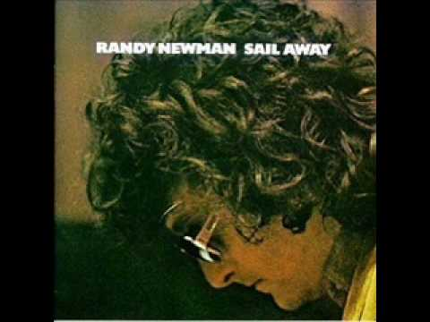 Randy Newman - Last Night I Had A Dream
