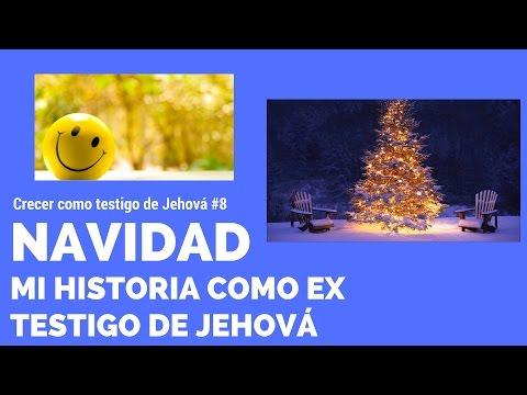 (Jw.org) Crecer Como Testigo De Jehová. #8 Navidad. Mi Historia Como Ex Testigo De Jehová