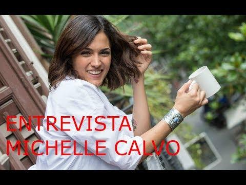 MICHELLE CALVO |