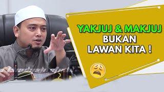 Download Lagu Yakjuj & Makjuj Bukan Lawan Kita !   Ustaz Wadi Annuar Gratis STAFABAND