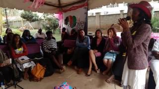 Esta Konkara Women in sports,arts and culture Cultural stopovers