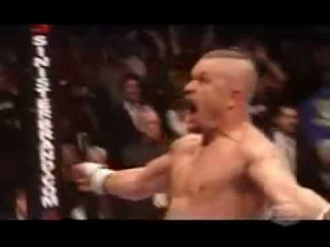 "UFC - al access: Chuck ""The Iceman"" Liddell part 2"