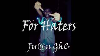 @nteb@s F@milly For Haters Ju@n GHC Ft @pi@ng BTM
