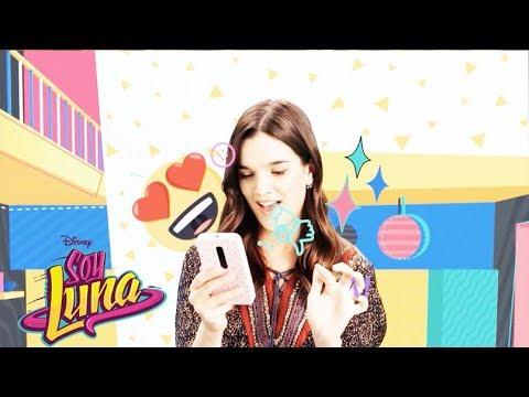 Soy Luna 3 - Malena Ratner: Mejor esto… No lo Comparto (Buena Onda Online)
