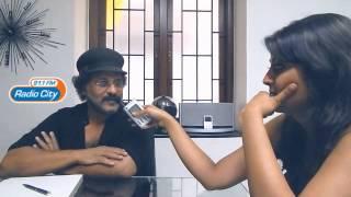 Crazystar - Ravichandran on Crazy Star | Palnet Radio City